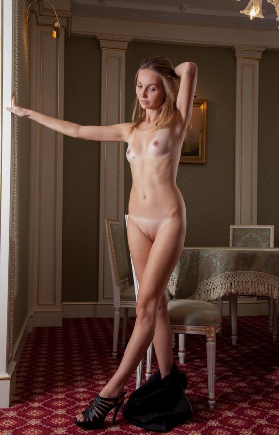 Nude photo eva pontie