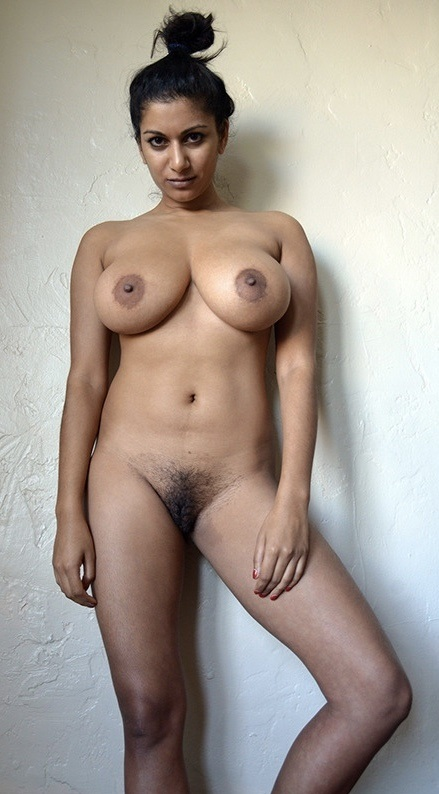 Your black gf nude